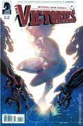 Victories (2013 Dark Horse) 2nd Series 13