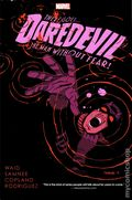 Daredevil HC (2013-2014 Marvel Deluxe Edition) By Mark Waid 3-1ST
