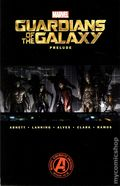 Guardians of the Galaxy Prelude TPB (2014 Marvel) 1-1ST