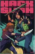 Hack Slash Son of Samhain (2014 Image) 1B