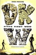 DKW Ditko Kirby Wood (2014) 0