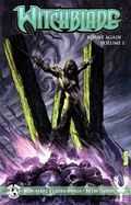 Witchblade Born Again TPB (2014 Image/Top Cow) By Ron Marz 1-1ST