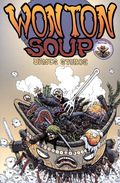 Wonton Soup TPB (2014 Oni Press) Collected Edition 1-1ST