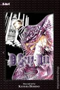D. Gray-Man TPB (2013 Viz 3-in-1 Edition) 10-12-1ST