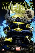 Thanos Rising HC (2014 Marvel) 1-1ST