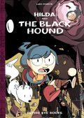 Hilda and the Black Hound HC (2014 Flying Eye Books) 1-1ST