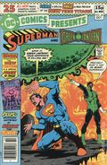 DC Comics Presents (1978 DC) 26UK
