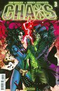 Chaos (2014 Dynamite) 3
