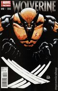 Wolverine (2014 5th Series) 10B