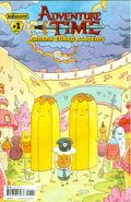 Adventure Time Banana Guard Academy (2014 Kaboom) 1B