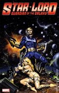 Star-Lord Guardian of the Galaxy TPB (2014 Marvel) 1-1ST