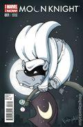 Moon Knight (2014 5th Series) 1D