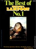 Best of National Lampoon SC (1971-1978) 1-1ST