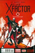 All New X-Factor (2014) 11