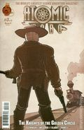 Atomic Robo Knights of the Golden Circle (2014) 3