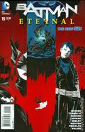 Batman Eternal (2014) 15