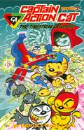 Captain Action Cat (2014) 3