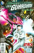 Green Lantern New Guardians (2011) 33