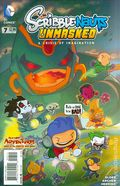 Scribblenauts Unmasked Crisis of Imagination (2013) 7