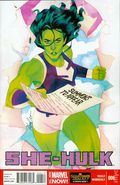 She-Hulk (2014 3rd Series) 6