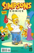 Simpsons Comics (1993) 213