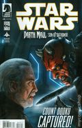 Star Wars Darth Maul Son of Dathomir (2014) 3