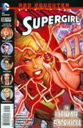 Supergirl (2011 5th Series) 33