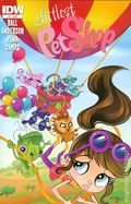 Littlest Pet Shop (2014 IDW) 3
