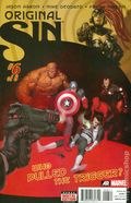 Original Sin (2014 Marvel) 6A
