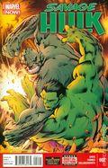 Savage Hulk (2014) 2A