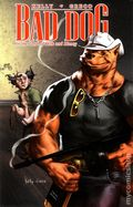 Bad Dog TPB (2014 Image) 1-1ST
