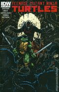 Teenage Mutant Ninja Turtles (2011 IDW) 36B