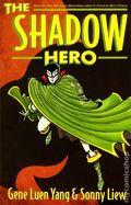 Shadow Hero GN (2014 First Second Books) 1-1ST
