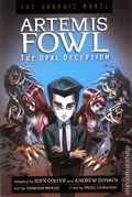 Artemis Fowl: The Opal Deception TPB (2014 Disney/Hyperion) The Graphic Novel 1-1ST