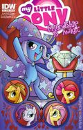 My Little Pony Friendship is Magic (2012 IDW) 21A
