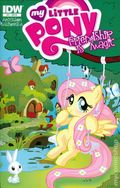 My Little Pony Friendship Is Magic (2012 IDW) 21RI