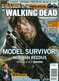 Walking Dead Magazine (2012) 9A