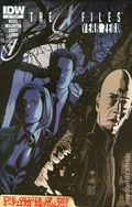 X-Files Year Zero (2014 IDW) 1RI
