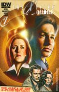 X-Files Year Zero (2014 IDW) 1