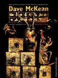 Pictures That Tick TPB (2009-2014 Dark Horse) By Dave McKean 2-1ST