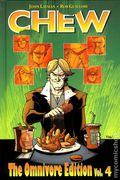Chew HC (2010- Image) The Omnivore Edition 4-1ST