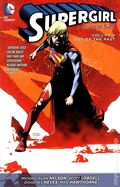 Supergirl TPB (2012 DC Comics The New 52) 4-1ST