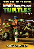 Teenage Mutant Ninja Turtles Animated TPB (2013 IDW Digest) 4-1ST