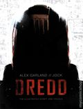 Dredd The Illustrated Movie Script and Visuals HC (2014 Rebellion) 1-1ST