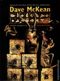 Pictures That Tick HC (2001-2014 Dark Horse) By Dave McKean 2-1ST