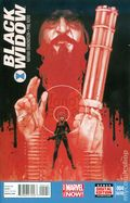 Black Widow (2014 6th Series) 4B