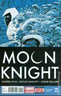 Moon Knight (2014 5th Series) 4B