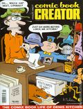 Comic Book Creator (2013) 5