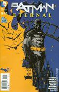 Batman Eternal (2014) 16