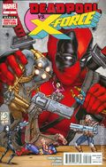Deadpool vs. X-Force (2014) 2